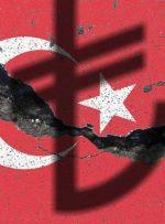 علتها و پیامدهاي سقوط شدید لیر ترکیه
